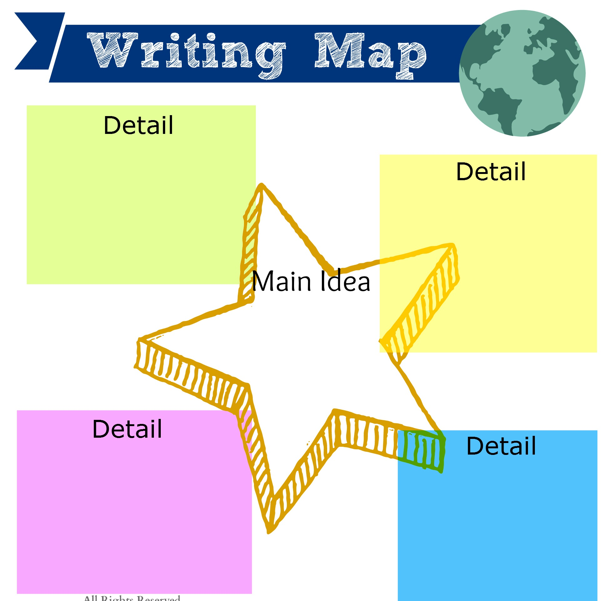 writing essay map This collection of 10 pdf graphic organizers for planning and writing includes • 3 paragraph essay planning map • 3 paragraph essay planning map (customizable) • event spider • event.